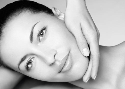Программа для чувствительной кожи thermal spa water