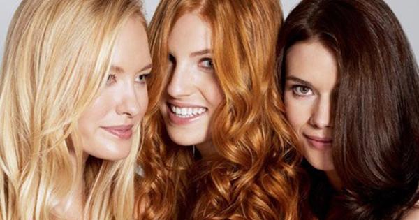 Окрашивание волос LA BIOSTHETIQUE