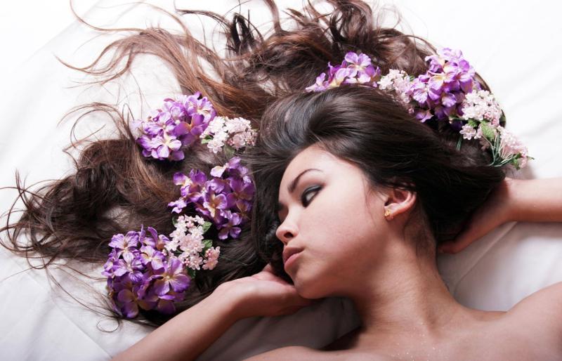 Активный уход для тонких волос