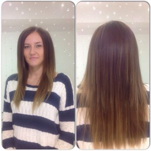 Boost up для волос - прикорневой объем