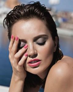 Минимализм в make-up