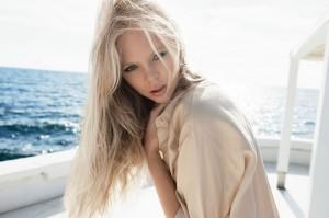 Блонд <<4 стихии>>