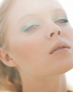Четыре стихии макияж