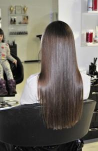 Люкс-уход для волос