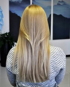 Уход за волосами Olaplex